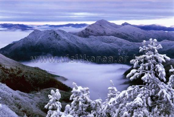Mt. Hambaeksan
