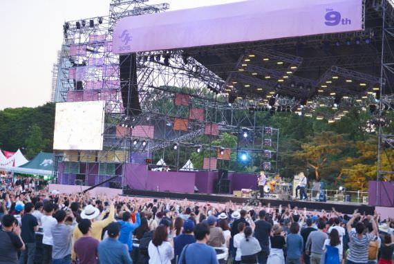 Festival Jazz Seoul (SJF)