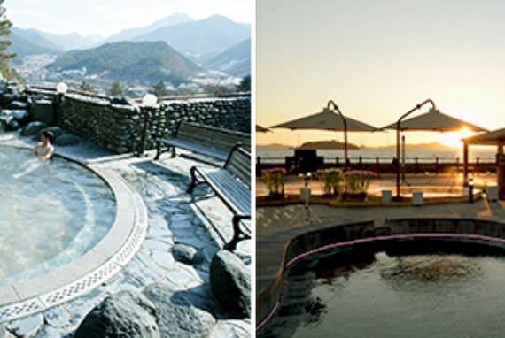 Rekomendasi Destinasi Wisata Bulan Desember oleh Korea Tourism Organization