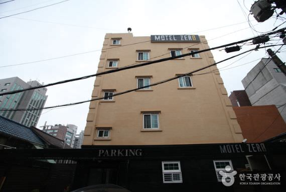 Hotel Zero - Goodstay