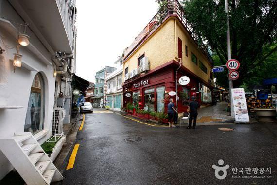 Restoran Flora Cabang Samcheong