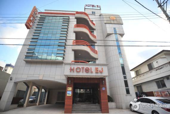 Hotel EJ - Goodstay