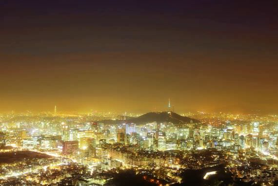 Destinasi di Korea Bagi Wisatawan Muslim