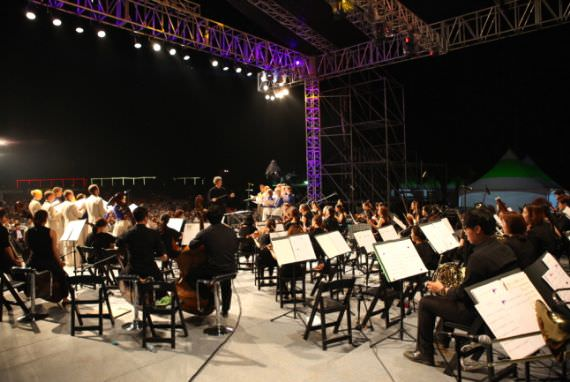 Festival Musik Tahunan ke-7 Yeoncheon DMZ International Siap Dimulai 22 Juli