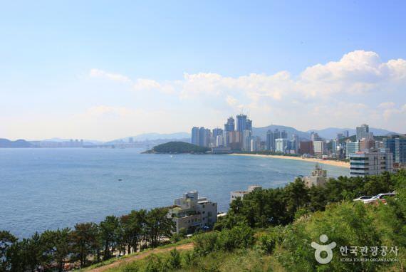 Kawasan Khusus Wisata Haeundae