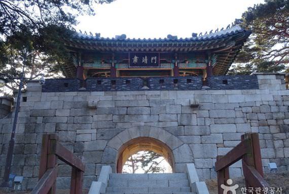 Gerbang Sukjeongmun