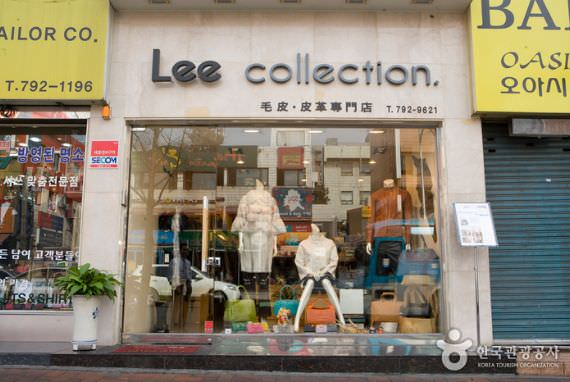 Toko Lee Collection