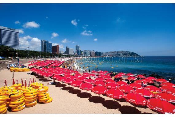 Haeundae Summer