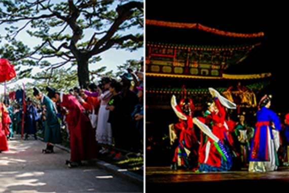 Festival Budaya Kerajaan Penuh Keragaman dan Kesenangan Unik