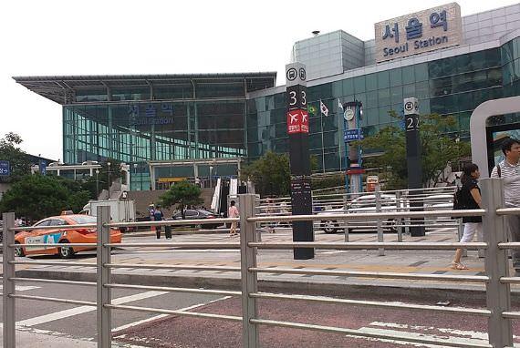 Bandara Internasional Incheon dan Cara Bepergian ke Stasiun Seoul