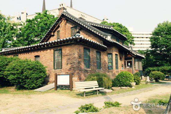 Jalan Sejarah Modern Daegu