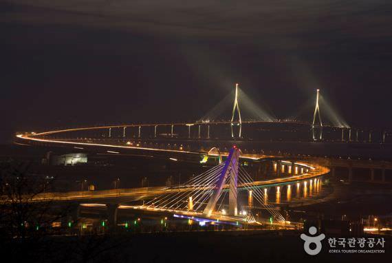 Jembatan Besar Incheon