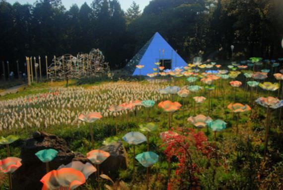 Museum Kaca Jeju