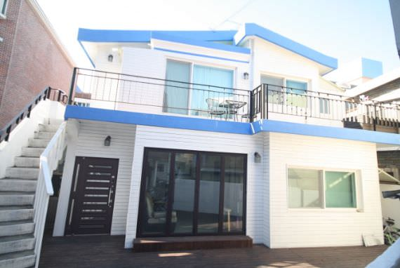 Busan Self House