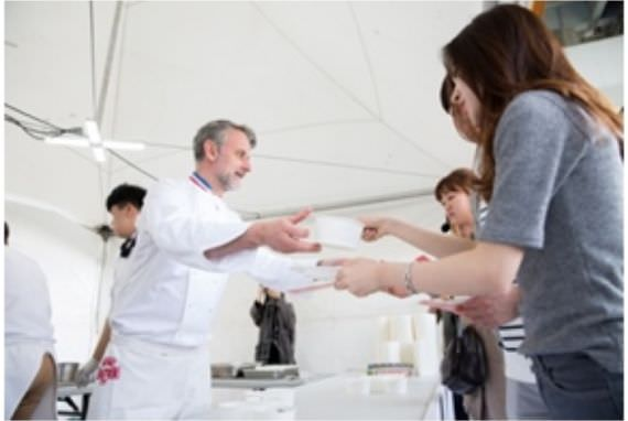 Gelaran Seoul Food Festival 2017 Kembali Menghadirkan Juru Masak Kelas Dunia
