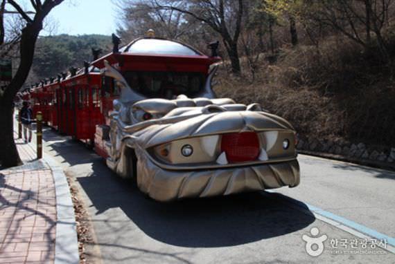 Kereta Hwaseong