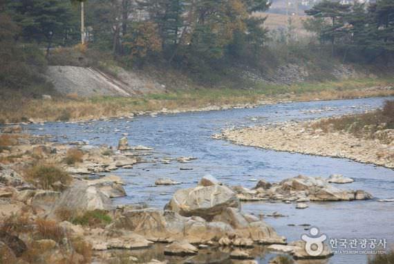 Lembah Geumdang