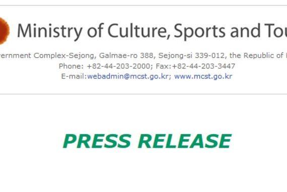 Latar Belakang Informasi tentang Tindakan Keselamatan untuk Turis Internasional di Korea