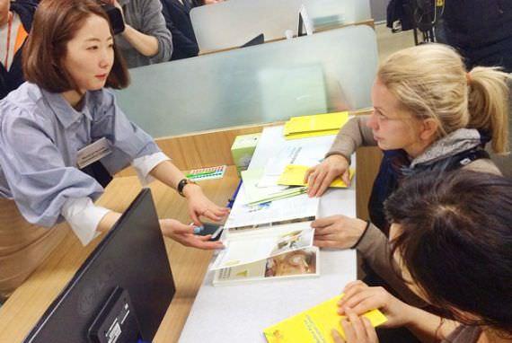 Dibuka Meja Bantuan Wisata Medis Seoul
