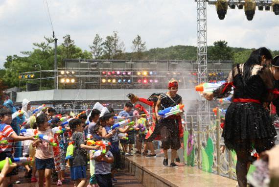 Cool Summer Music Festival