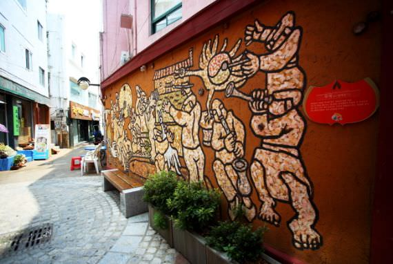 Bus K-Travel Menambah Tur Changwon Khusus Orang Asing di Bulan April