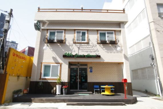 We Guesthouse - Goodstay