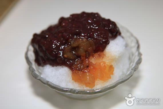 Restoran Halmae Patbingsu & Danpatjuk