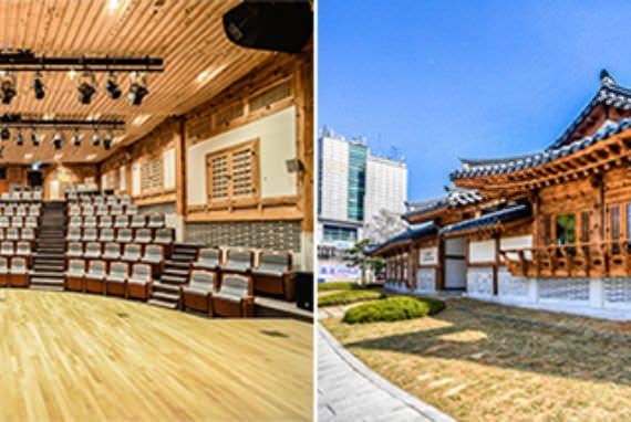"""Festival Pertunjukan Gukak """"Pre&Free"""" di Teater Tradisional Donhwa Seoul telah Dibuka"""