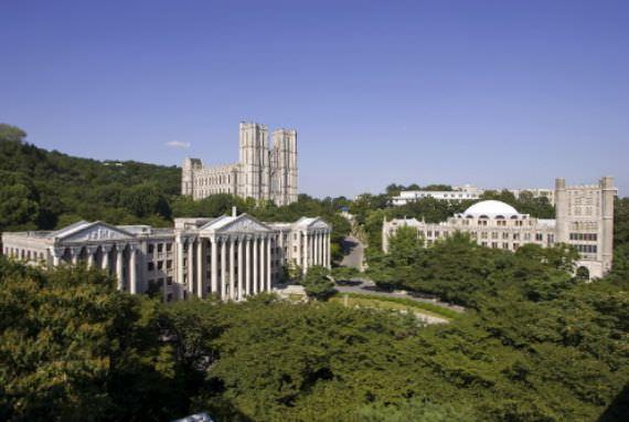 Universitas Kyung Hee