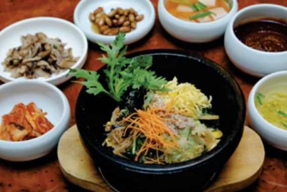 Restoran Gaejeong