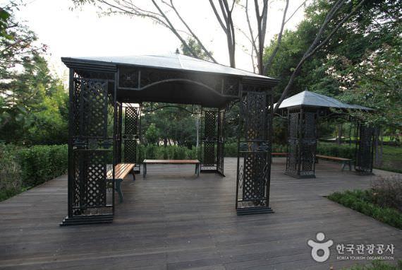 Taman Botanical Namsan