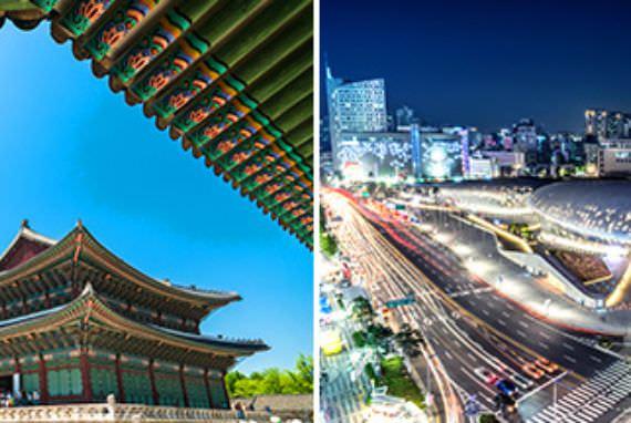 Jadwal Liburan Chuseok untuk Atraksi dan Toko