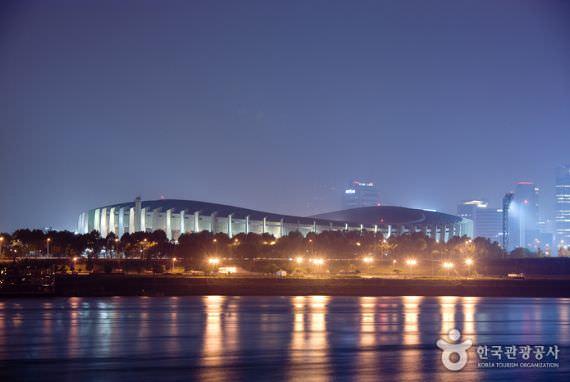 Komplek Olahraga Seoul (Komplek Olahraga Jamsil)