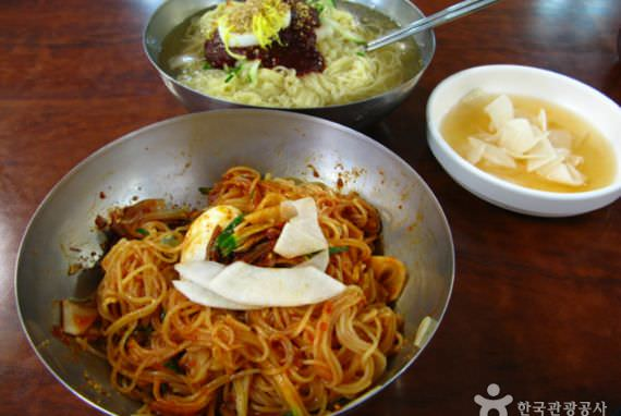 Restoran Gukje Milmyeon