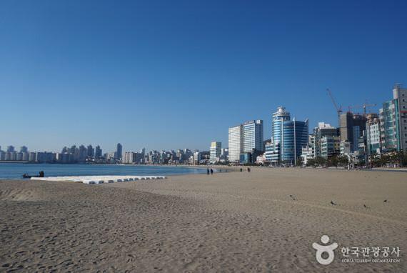 Pantai Gwangalli
