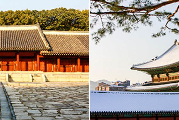 Gratis Masuk ke Istana & Tempat Bersejarah di Hari Seollal