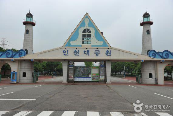 Incheon Grand Parkgg