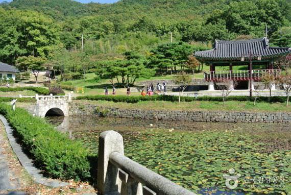 Taman Uamsajeok
