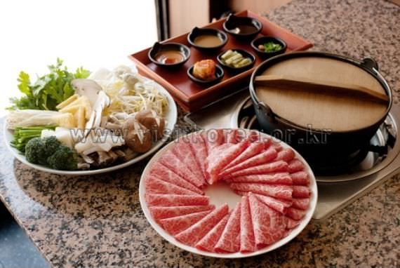 Restoran Jinsang - Cabang Cheongdam