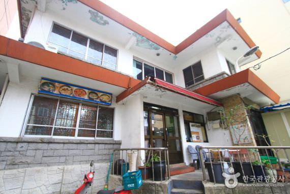 Restoran Samgyetang Seoul - Cabang Choryang