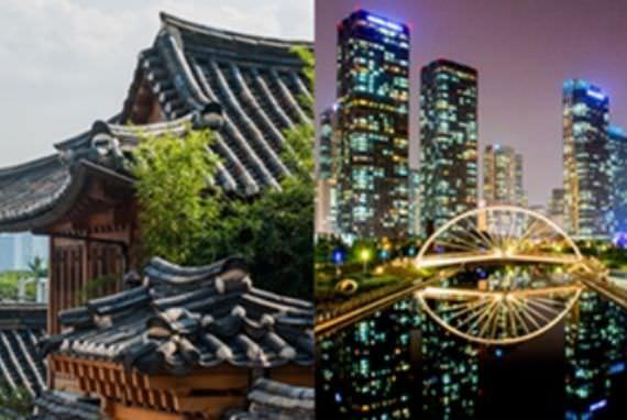 Member VIP VisitKorea, Menangkan Perjalanan Gratis ke Korea!