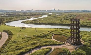 Pariwisata yang Mudah Diakses di Korea, 29 Tempat Bebas Hambatan