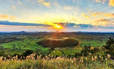 Awali Tahun 2020 dengan Energi di Tempat Melihat Matahari Terbit Korea