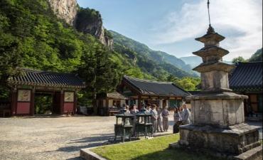 Pengalaman Semalam di Templestay Seharga 20.000 Won