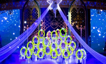 Lotte World – Festival Make A Miracle Winter (롯데월드 MAKE A MIRACLE WINTER)