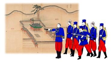 Oegyujanggak, Tempat Uigwe (Protokol Kerajaan Dinasti Joseon), Buku Terindah di Dunia, Berada