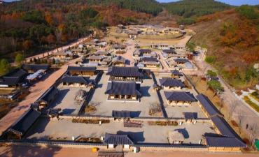 Pelajari Sejarah Baekje sambil Naik Bus Education Quiz Buyeo!