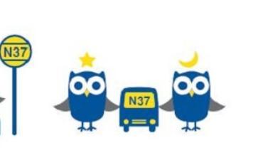 Lebih Banyak Bus Tengah Malam Beroperasi di Seoul hingga 11 Januari
