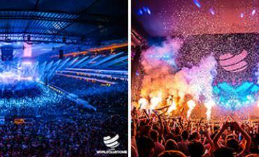 "[Korea] ""BigCityBeats World Club Dome Korea 2017"" Pertama di Asia"