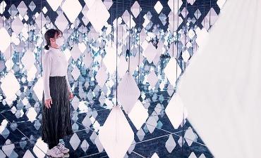 Instalasi Seni Menakjubkan untuk Inspirasi